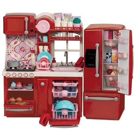 our generation kitchen set our generation gourmet kitchen set og gourmet kitchen