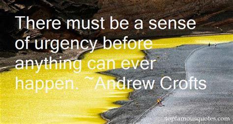 sense  urgency quotes   famous quotes  sense