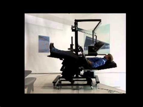 ergonomic desk 1d zero gravity chair 4 combo