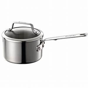 Besser Grillen Shop : stielkasserole mit deckel von anolon besser kochen mit ~ Lizthompson.info Haus und Dekorationen