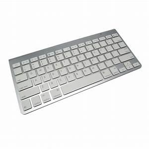 Apple Bluetooth Wireless Keyboard Aluminum