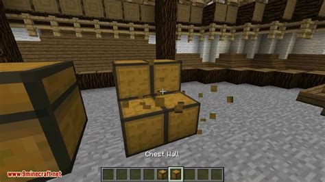 colossal chests mod  giant chests