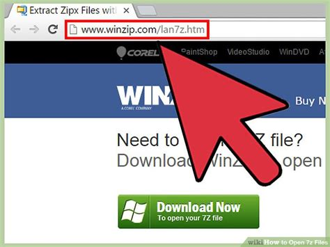 4 Ways To Open 7z Files
