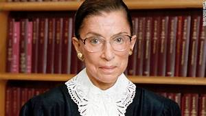 The Ruth Bader Ginsburg-Antonin Scalia show - CNNPolitics.com