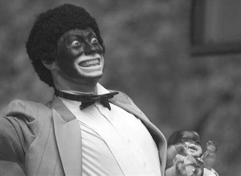 Film110 Blackface