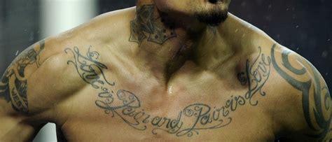 tattoos proprofs quiz