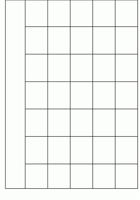 basic calendar grid      lots