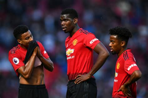 Bad News: 9 Manchester United Players Could Miss West Brom ...