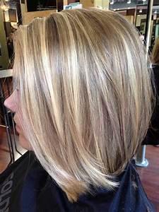20+ Long Blonde Bob | Bob Hairstyles 2017 - Short ...