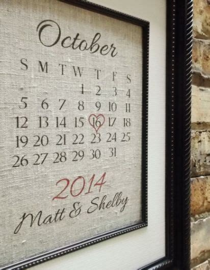 wedding anniversary gift ideas best 25 cotton anniversary gifts ideas on traditional anniversary gifts