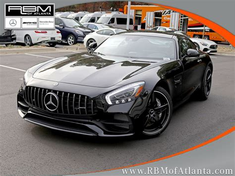 Mercedes Amg Gt 2019 by New 2019 Mercedes Gt Amg 174 Gt Coupe Coupe In Atlanta