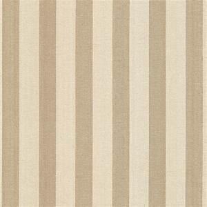415-87913 Cream Texture Stripe - Wirth Stripe - Brewster