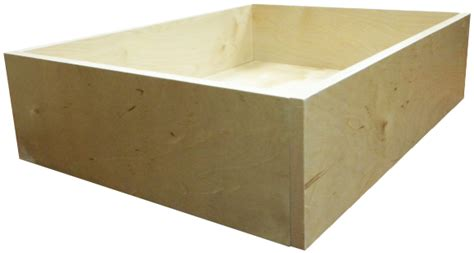 plywood drawer boxes drawer slides boxes pull outs total building products llc 1559