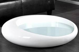 Design Couchtisch Weiss : design couchtisch infinity weiss hochglanz dunord design ~ Pilothousefishingboats.com Haus und Dekorationen