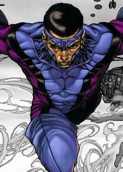 crusader marvel comics wikipedia