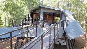 Zac Brown summer camp for kids gets treehouse - TODAY com