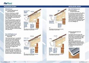 Upvc Roofline Installation