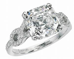 Ivanka Trump engagement ring « Buy Me A Rock