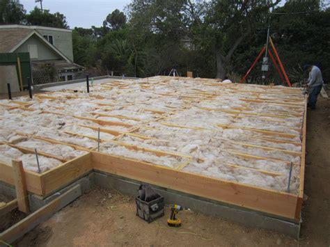 Pier Vs Peer by Pier Foundation Vs Slab Concrete Construction All About