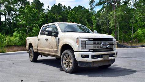 2017 Ford F 250 Reviews by 2017 Ford F 250 Duty Platinum White Exteriors 44