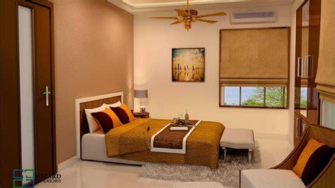Incredible Bedroom Contemporary Budget Home Interior Design