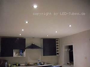 Spots Led Decke : led spots led spots decke abstand ~ Buech-reservation.com Haus und Dekorationen