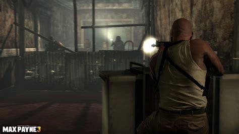 Report Max Payne 3 Development Cost 105 Million Needs