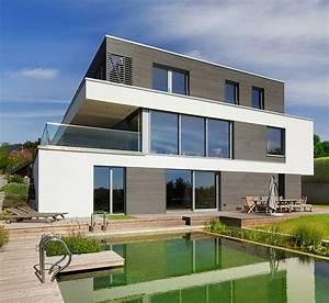 Home Haus : modern house home designs by baufritz eco friendly ~ Lizthompson.info Haus und Dekorationen
