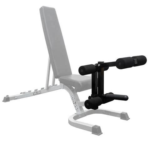 valor fitness   leg curlextension attachment build  home gym