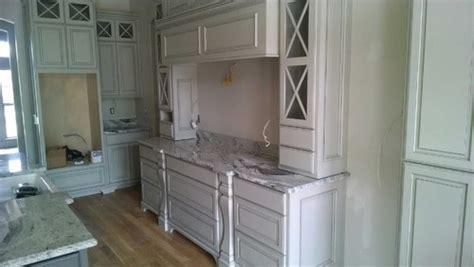 kitchen cabinets staining vanilla granite kitchen countertops design ideas 3247