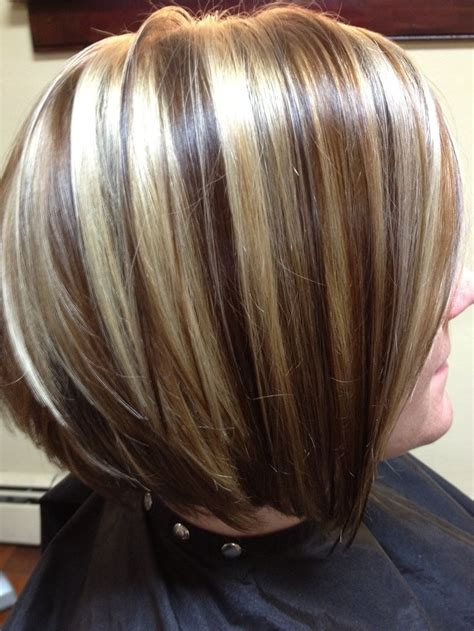 hair color ideas lowlights trends   hair color