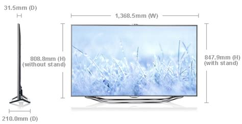 [2012] Ua60es8000r Smart 60-inch Full Hd Led Tv Hardwood Flooring Prices Canada Ash Kentwood Do I Need Underlayment For Natural Cleaner Floors Taking Up Carpet From Tile New Haven Ct