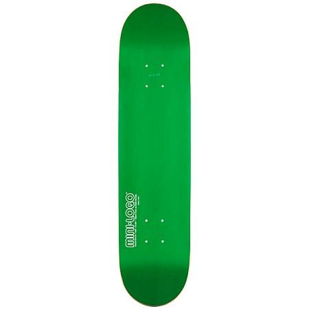 mini logo 112 k12 skateboard deck 7 75 x 31 75 mini