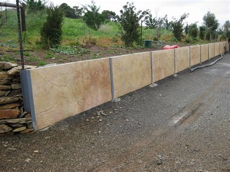 solid concrete retaining wall precast wall panels quotes