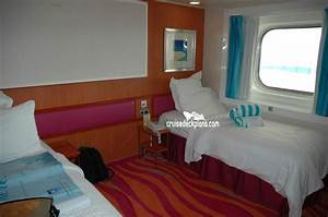 Norwegian Pearl Deck Plans - Cabin Diagrams