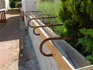 Faire Un Mur De Cloture : mur en parpaing bricobistro ~ Premium-room.com Idées de Décoration