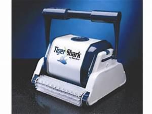 robot piscine electrique tiger shark With wonderful robot piscine electrique fond et paroi 11 nettoyage fond de piscine aspirateur de fond piscine pour
