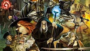 Dragon's Crown Pro Runes - Combos And What They Do ...