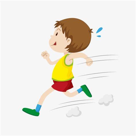 Clipart Running Running Boy Boy Clipart Boy Run Png Image And Clipart