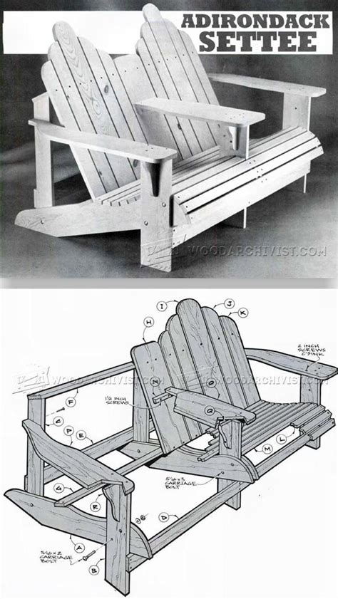 ideas  outdoor furniture plans  pinterest