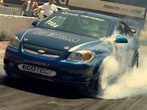 SLEEPER Cobalt vs GT R & ZR 1