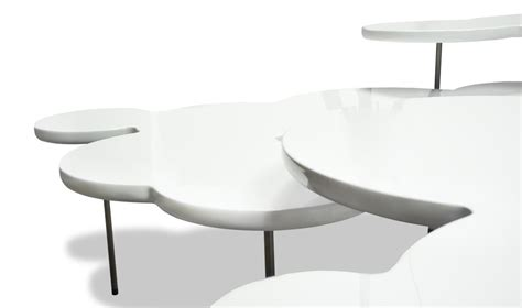 Cloud Coffee Table  Design And Decorate Your Room In 3d