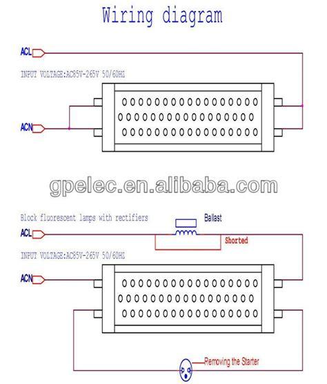 Rewiring Emergency Ballast Wiring Diagram by Led Light Wiring Diagram Led Light
