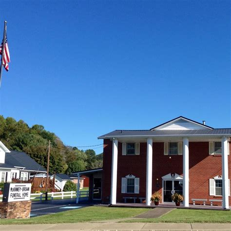 Brown Funeral Home by Funeral Services Liberty Casey County Chamber
