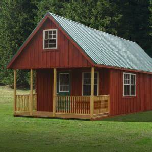 Find YOUR perfect building or custom design your own!