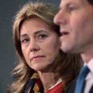 Silda Spitzer Isn't Press Shy, Wants a Divorce -- NYMag