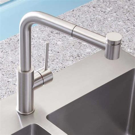 elkay harmony pull out kitchen faucet lkha3041 kitchen