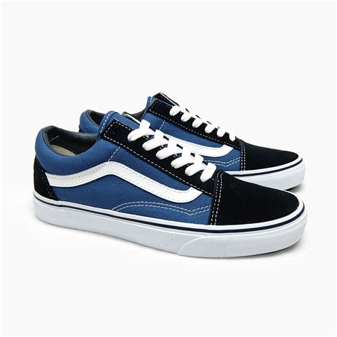 Vans old skool navy blue Vans Clothing u0026 Shoes - Up to 75 ...