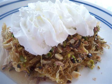 baklava recipe shredded wheat baklava recipe