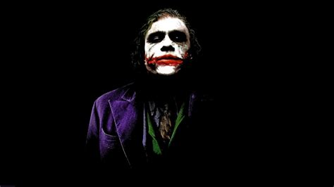 Joker Animated Hd Wallpaper - heath ledger joker wallpaper hd 79 images